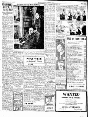 The Courier News from Blytheville, Arkansas on January 12, 1935 · Page 3