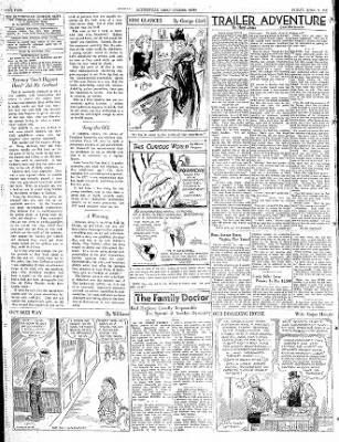 The Courier News from Blytheville, Arkansas on April 9, 1937 · Page 4