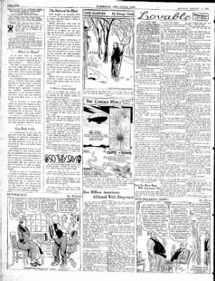 The Courier News from Blytheville, Arkansas on January 12, 1935 · Page 4
