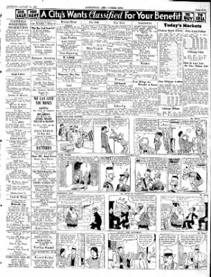 The Courier News from Blytheville, Arkansas on January 12, 1935 · Page 5