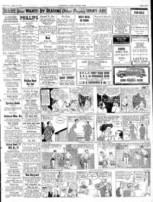 The Courier News from Blytheville, Arkansas on April 10, 1937 · Page 5