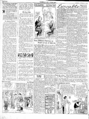 The Courier News from Blytheville, Arkansas on January 15, 1935 · Page 4
