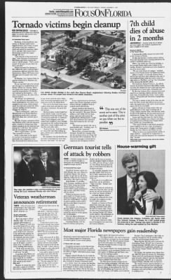 The Tampa Tribune from Tampa, Florida on November 4, 1997 · 14