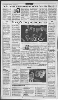 The Dispatch from Moline, Illinois on February 5, 1995 · 34