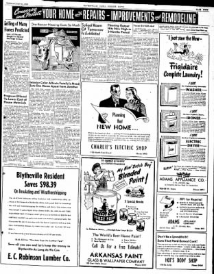 The Courier News from Blytheville, Arkansas on May 11, 1948 · Page 9