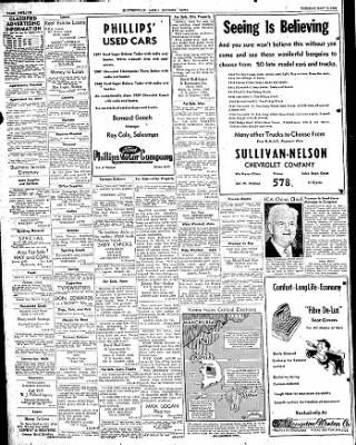 The Courier News from Blytheville, Arkansas on May 11, 1948 · Page 12