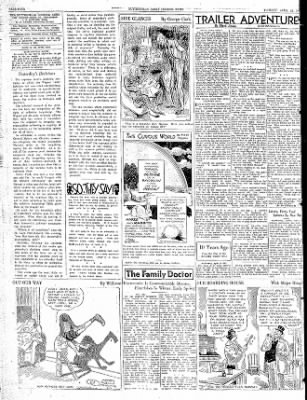 The Courier News from Blytheville, Arkansas on April 13, 1937 · Page 4