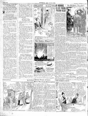 The Courier News from Blytheville, Arkansas on January 17, 1935 · Page 4