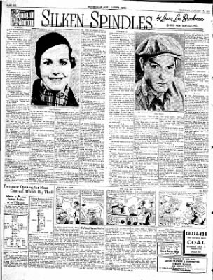 The Courier News from Blytheville, Arkansas on January 17, 1935 · Page 6