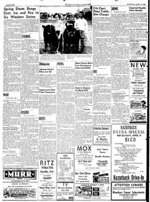 The Courier News from Blytheville, Arkansas on April 18, 1953 · Page 8