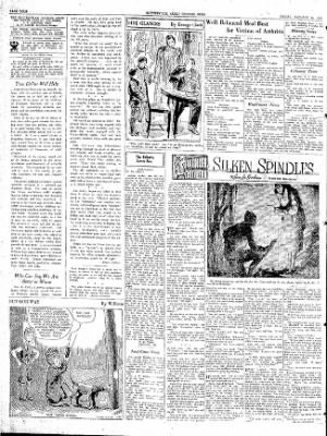 The Courier News from Blytheville, Arkansas on January 18, 1935 · Page 4