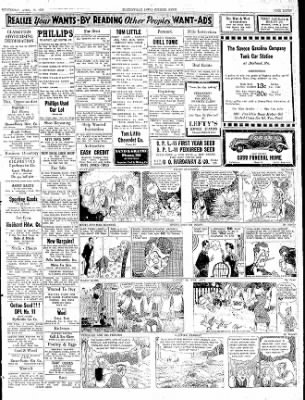 The Courier News from Blytheville, Arkansas on April 14, 1937 · Page 7