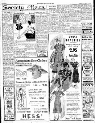 The Courier News from Blytheville, Arkansas on April 15, 1937 · Page 2