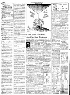 The Courier News from Blytheville, Arkansas on April 20, 1953 · Page 6