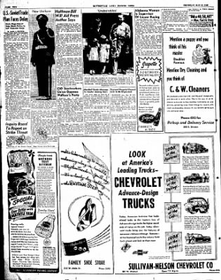 The Courier News from Blytheville, Arkansas on May 13, 1948 · Page 2