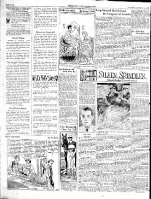 The Courier News from Blytheville, Arkansas on January 19, 1935 · Page 4