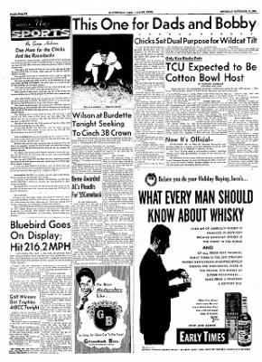 The Courier News from Blytheville, Arkansas on November 17, 1955 · Page 12