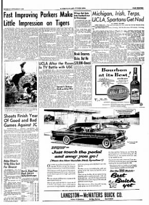 The Courier News from Blytheville, Arkansas on November 17, 1955 · Page 13