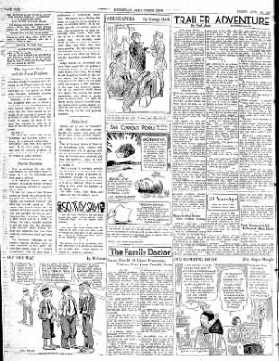 The Courier News from Blytheville, Arkansas on April 16, 1937 · Page 4