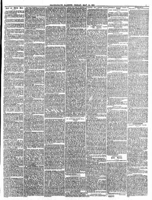 Blackheath Gazette from London, Greater London, England on May 24, 1895 · Page 5