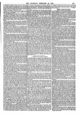 Guardian from London, Greater London, England on February 20, 1895 · Page 7