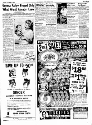 The Courier News from Blytheville, Arkansas on November 18, 1955 · Page 3