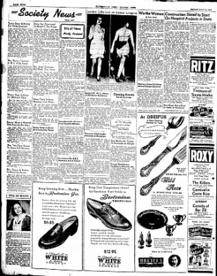 The Courier News from Blytheville, Arkansas on May 14, 1948 · Page 6