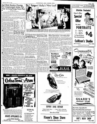 The Courier News from Blytheville, Arkansas on May 14, 1948 · Page 7