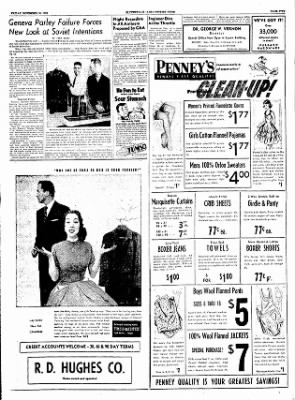 The Courier News from Blytheville, Arkansas on November 18, 1955 · Page 5