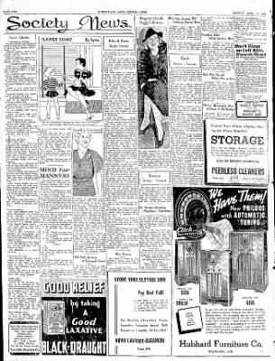 The Courier News from Blytheville, Arkansas on April 19, 1937 · Page 2