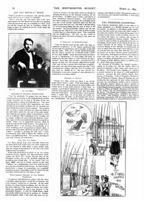 The Westminster Budget from London,  on March 31, 1893 · Page 22