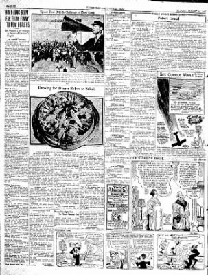 The Courier News from Blytheville, Arkansas on January 24, 1935 · Page 6