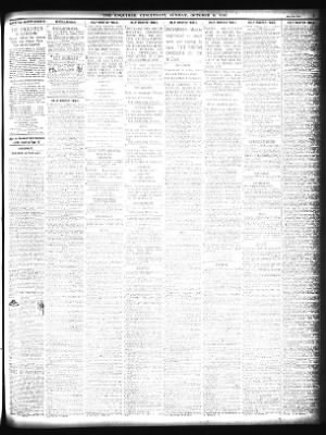 The Cincinnati Enquirer From Cincinnati Ohio On October 8 1916