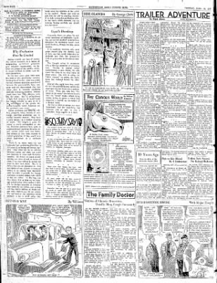 The Courier News from Blytheville, Arkansas on April 20, 1937 · Page 4