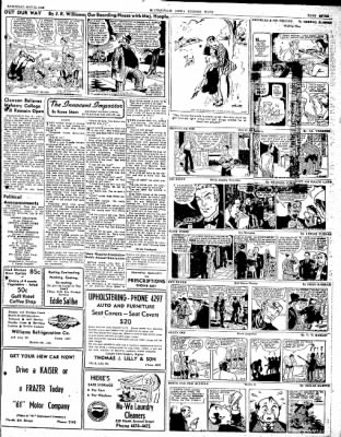 The Courier News from Blytheville, Arkansas on May 15, 1948 · Page 7