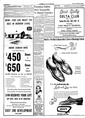 The Courier News from Blytheville, Arkansas on November 18, 1955 · Page 18