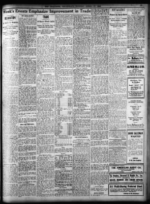 the cincinnati enquirer from cincinnati ohio on april 17 1922