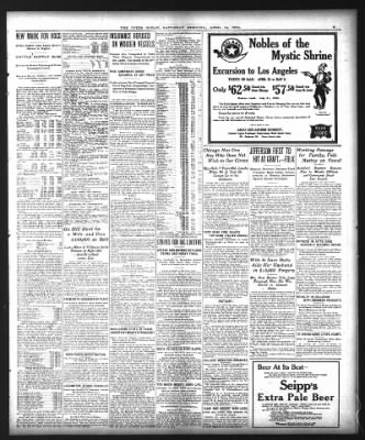 The Inter Ocean from Chicago, Illinois on April 14, 1906 · Page 9