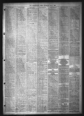 The Indianapolis News from Indianapolis, Indiana on May 5, 1892 · Page 3