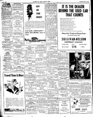 The Courier News from Blytheville, Arkansas on May 17, 1948 · Page 10