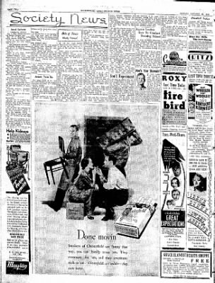 The Courier News from Blytheville, Arkansas on January 28, 1935 · Page 2
