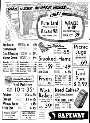 The Courier News from Blytheville, Arkansas on April 23, 1953 · Page 16