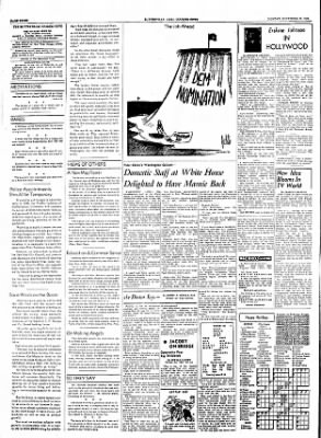 The Courier News from Blytheville, Arkansas on November 21, 1955 · Page 8