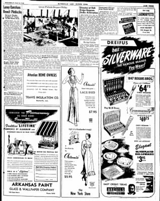 The Courier News from Blytheville, Arkansas on May 19, 1948 · Page 3