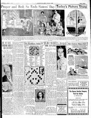 The Courier News from Blytheville, Arkansas on April 24, 1937 · Page 3
