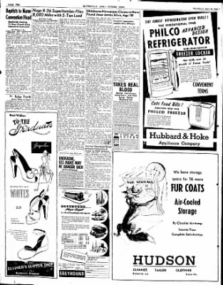 The Courier News from Blytheville, Arkansas on May 20, 1948 · Page 2