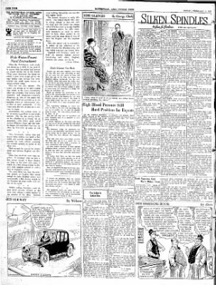The Courier News from Blytheville, Arkansas on February 1, 1935 · Page 4