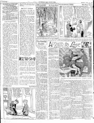 The Courier News from Blytheville, Arkansas on April 26, 1937 · Page 6