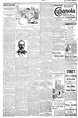 Logansport Pharos-Tribune from Logansport, Indiana on November 3, 1897 · Page 18