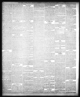 The Inter Ocean from Chicago, Illinois on January 8, 1881 · Page 2